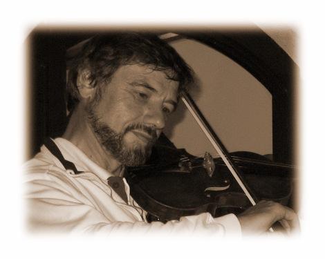 Johan - fiddle